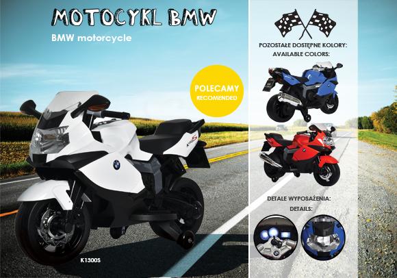 motor BMW K1300S